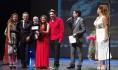 23 FESTIVAL DELLA CANZONE ROMANA PREMIAZIONE  VINCITORI 2013. 7jpg