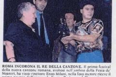 il-primo-concorso-vince-Enzo-Schiavone-con-il-Cuore-di-Roma-S.-Maria-in-Trastevere-Luglio-1993